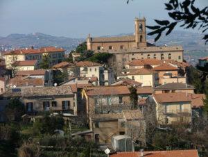 Recanati (Foto: Giovannelli)